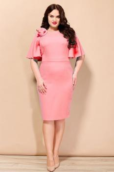 Платье Lady Secret 3407-2 коралловый