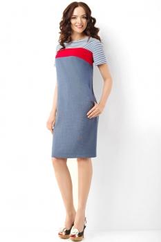 Платье Lady Secret 3441 джинс