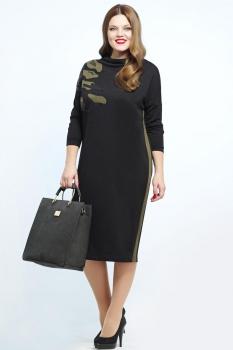 Платье Lady Secret 3451 черный