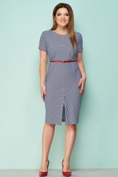 Платье Lady Secret 3494 синий