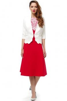 Костюм Lady Secret 3501-7 красный