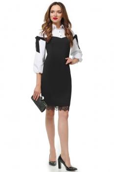 Платье Lady Secret 3502 черный