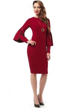 Платье Lady Secret 3503 красный