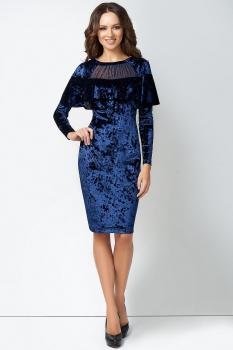 Платье Lady Secret 3510-1 синий