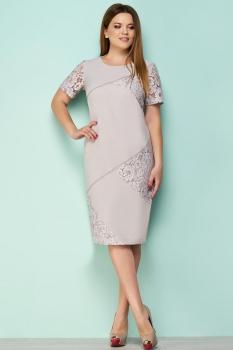 Платье Lady Secret 3531 серый