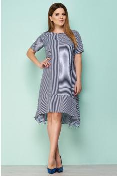 Платье Lady Secret 3533 синий