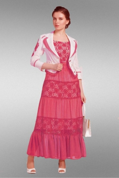 Костюм Lady Secret 3705-1 розовый