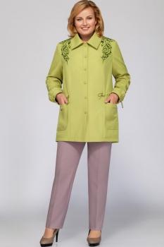 Куртка LaKona 1065 оливковый