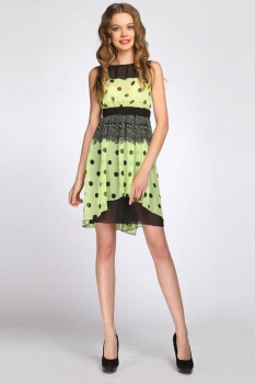 Платье LaKona 651