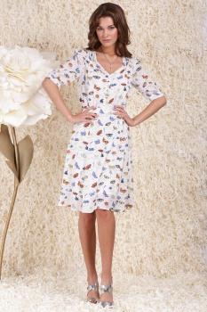 Платье LeNata 11779