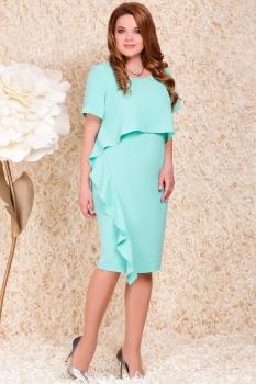 Платье LeNata 11786