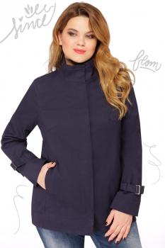 Куртка LeNata 11855 темно-синий