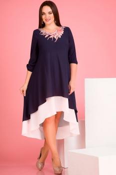 Платье Лилиана 502-3