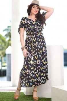 Платье Лилиана 558