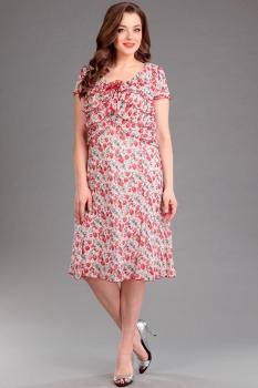 Платье Лиона-Стиль 591