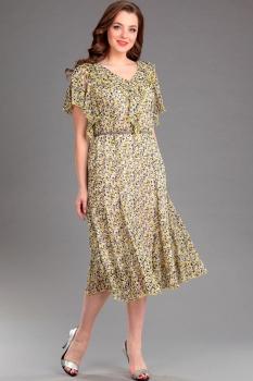 Платье Лиона-Стиль 592