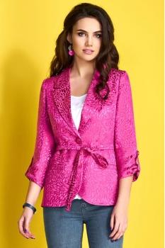 Жакет Lissana 3352-1 розовый