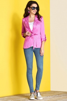 Жакет Lissana 3352-2 светло-розовый