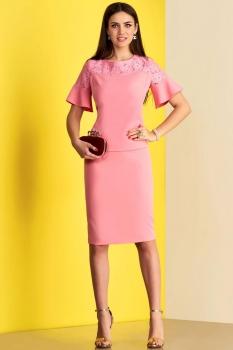 Костюм Lissana 3389 розовый