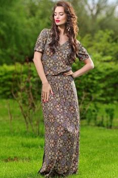 Платье ЛЮШе 1486а