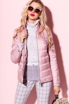 Куртка ЛЮШе 1680 розовый