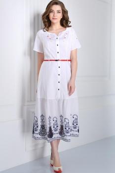 Платье Магия Моды 1037
