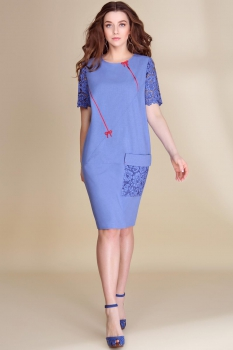 Платье Магия Моды 1198