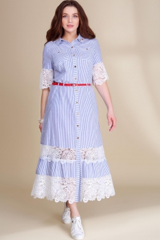 Платье Магия Моды 1226