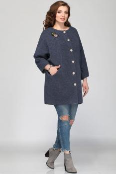 Пальто Matini 21136