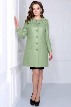 Пальто Matini 2867-11 ментол