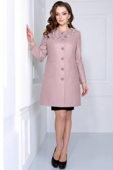 Пальто Matini 2867-9 лаванда