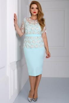Платье Matini 31000-3