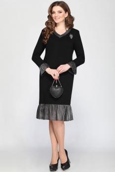 Платье Matini 31162 черный