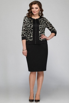 Жакет Matini 41030-1 с черным