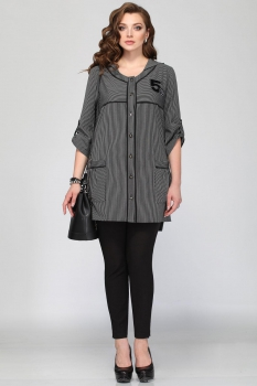 Блузка Matini 41084-1