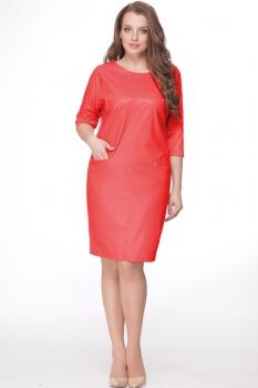 Платье Michel Chic 685 красный