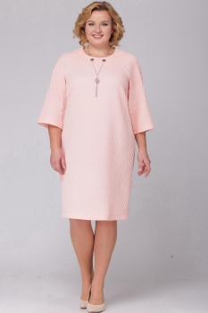 Платье Michel Chic 689-1 розовый