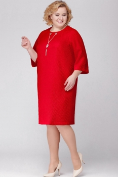 Платье Michel Chic 689 красный