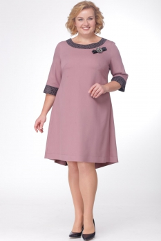 Платье Michel Chic 691 розовый