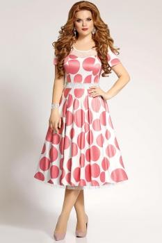 Платье Mira Fashion 4063