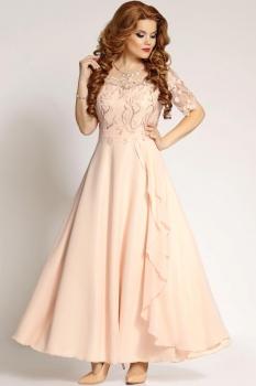 Платье Mira Fashion 4168