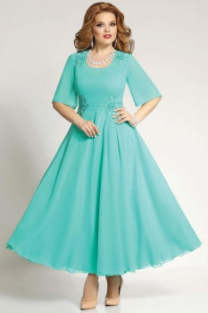 Платье Mira Fashion 4248