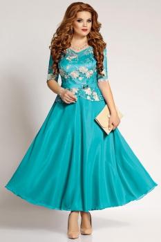 Платье Mira Fashion 4251-1