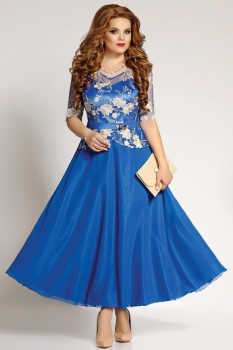 Платье Mira Fashion 4251