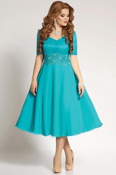Платье Mira Fashion 4252