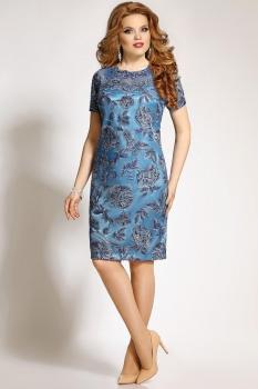Платье Mira Fashion 4255