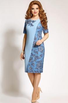 Платье Mira Fashion 4256