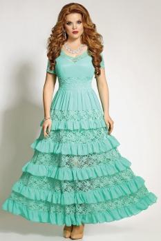 Платье Mira Fashion 4260