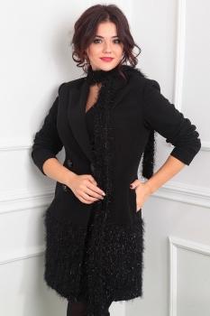 Жакет Мода-Юрс 2374 черный