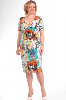 Платье Надин-Н 1126